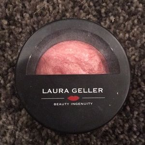 Barely used Laura geller blush
